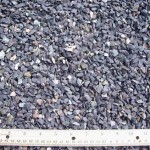 """#8 Med. Crushed Stone 3/8"""" x 1/4"""""""