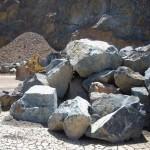 Boulders Various Sizes