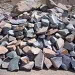 Quarry Rock (Face Stone) Various Sizes